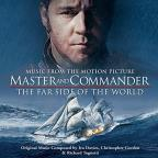 Master And Commander: The Far Side Of The World.