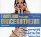 Thrive Mix Presents Dance Anthems