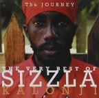 Journey: The Very Best of Sizzla