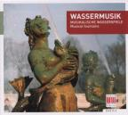 Wassermusik - Musical Fountains