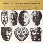 Music of the World's Peoples, Vol. 3