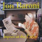 Jon Baroni Improv At The Parlour