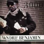 Andre Benjamin: The Essential Collection