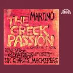 Martinu: The Greek Passion
