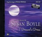 Sing the Songs of Susan Boyle