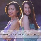 Gabriel Faure: Dolly Suite, Op. 56
