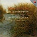 Pettersson: Concerto for Strings, Symphony no 12 / Larsson