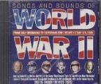 Songs & Sounds Of World War II