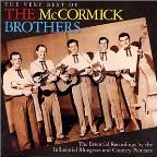 Very Best Of The Mccormick Brothers