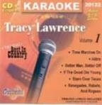 Karaoke: Tracy Lawrence