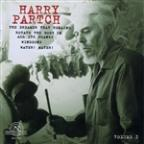 Harry Partch Collection, Vol. 3