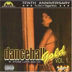 Dancehall Gold, Vol. 1