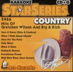 Hits Of Gretchen Wilson And Big