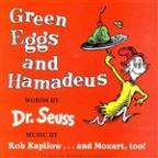 Green Eggs and Hamadeus