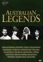 Australia Legends