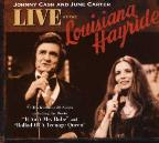 Live At The Louisiana Hayride: Johnny Cash & June Carter