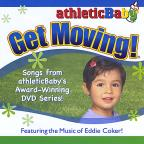 Athletic Baby: Get Moving!