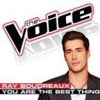You Are The Best Thing (The Voice Performance)