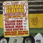 24 Karat Gold: A 24 Track Mega-Mix of Classic Dancehall Hits