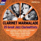 Clarinet Marmalade - 25 Great Jazz Clarinettists