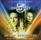 J. Michael Straczynski's Babylon 5: In The Beginning