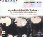 Air Mail Music: The Continent of One Thousand Drum