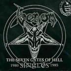 Seven Gates of Hell: Singles 1980-1985