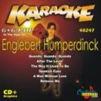 Karaoke: Englebert Humperdinck