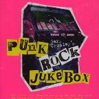 Gary Crowley's Punk Rock Juke Box