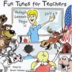 Fun Tunes for Teachers