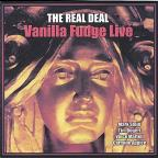 Real Deal: Vanilla Fudge Live