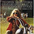 Janis Joplin S Greatest Hits (The J