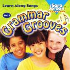 Grammar Grooves, Vol. 1: Learn Along Songs