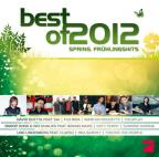 Best of 2012 Spring: Die Hits des Fruhlingshits