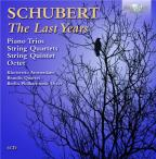 Schubert: The Last Years