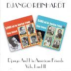 Django and His American Friends, Vol. 1 & 2