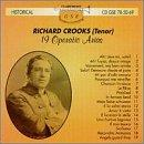 Richard Crooks - 19 Operatic Arias