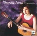 Sharon Isbin's Greatest Hits