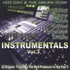 Vol. 3 - Hiphop Instrumentals
