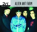 20th Century Masters - The Millennium Collection: The Best of Alien Ant Farm