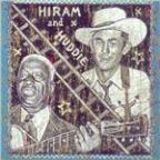 Hiram and Huddie Vol. 1 Hiram
