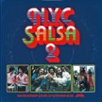 Nyc Salsa Vol 2