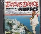 Zorba's Dance: Memories Of Greece