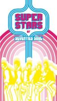 Superstars of Seventies Soul