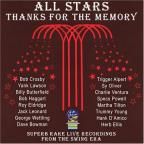 All Stars: Thanks For The Memory