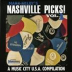 Nashville Picks!, Vol. 1