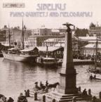 Sibelius: Piano Quintets and Melodramas