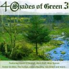 Vol. 3 - 40 Shades Of Green