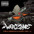 War Zone Tha Compilation 1