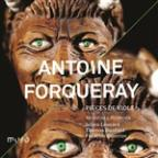 Antoine Forqueray: Pieces de Viole, Vol. 1